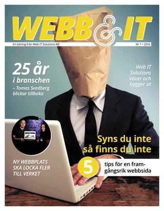 Webb & It nr1